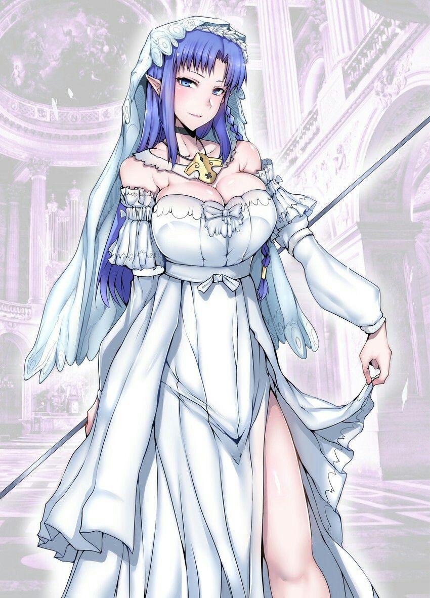 Hasil gambar untuk fate series girls Diseño de personaje