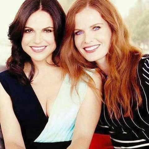 Wivked Queen haha nunca pensei que shipparia elas ,mas sao duas fofas ami elas juntas #sisters ❤