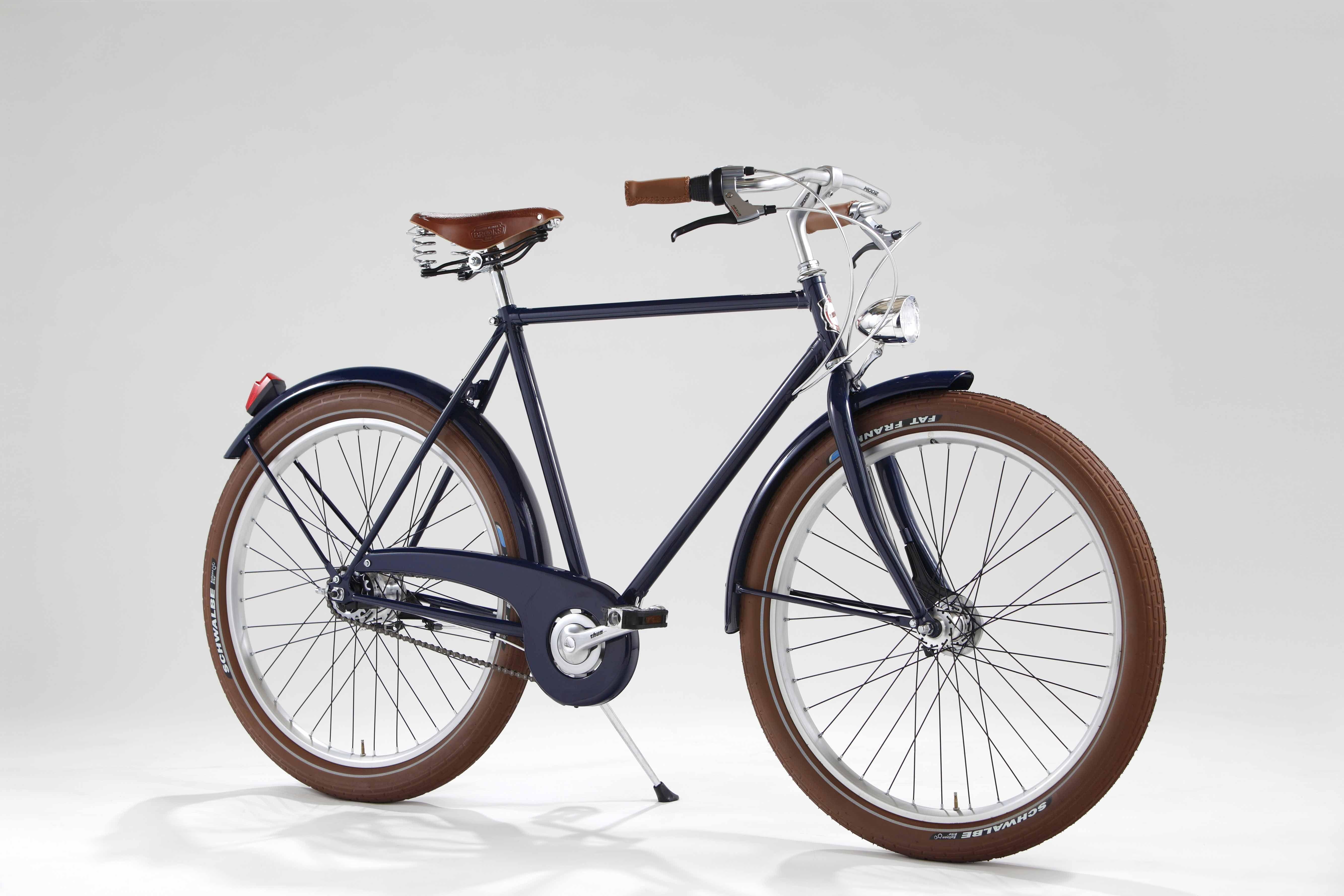 Country Uomo 7rr Bassa Definizione Vintage Bicycle Biciclette