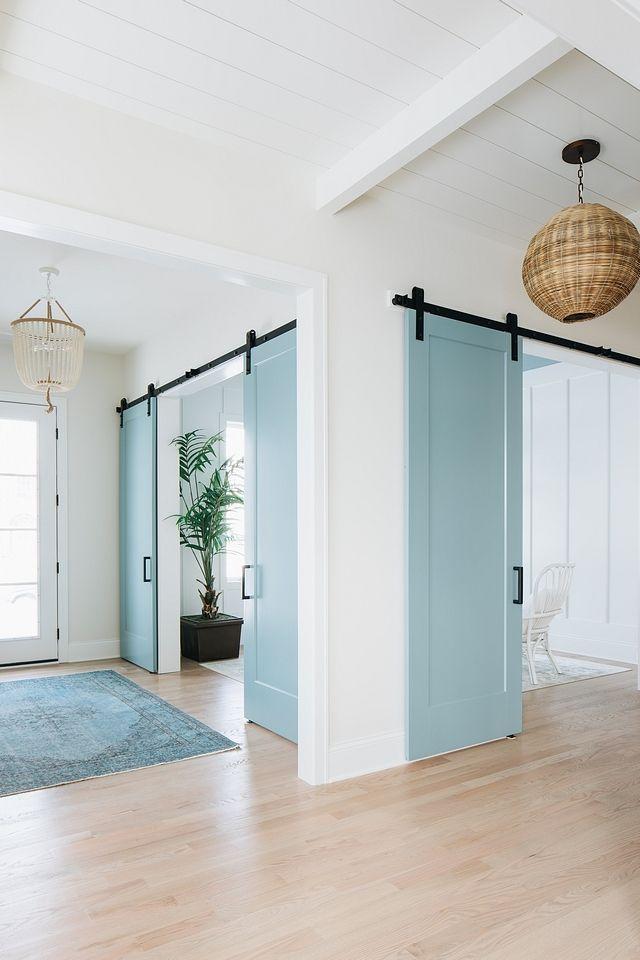 Coastal Farmhouse Home Decor (Home Bunch – Ein Blog über Innenarchitektur und L…