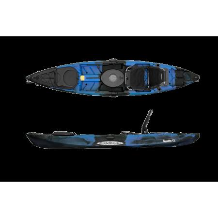 Stealth 12 Sit On Top Fishing Kayak 12 Foot In 2019