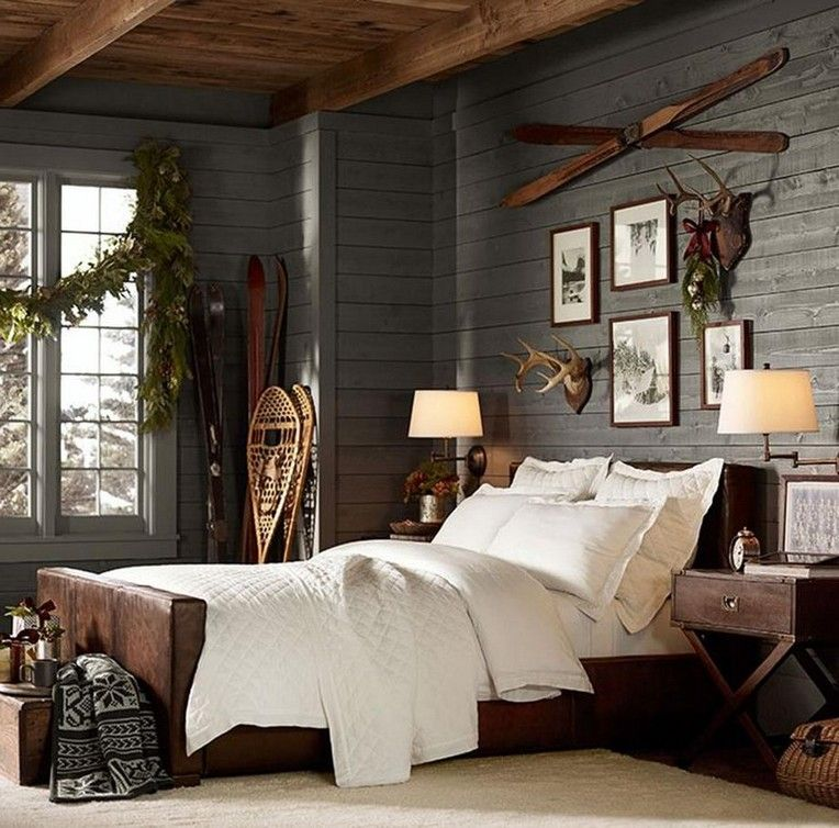 11 Charming Rustic Bedroom Ideas And Designs Rustic Master Bedroom Modern Rustic Master Bedroom Rustic Master Bedroom Design