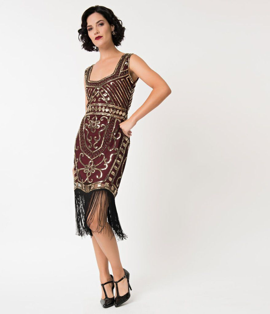 46++ Sequined flapper dress ideas in 2021