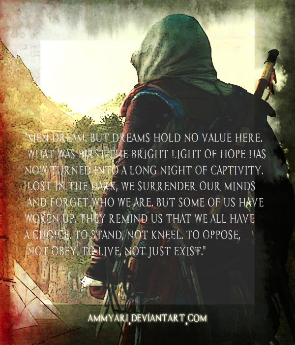 Connor Kenway Auditore Quotes Connor Kenway Wallpaper
