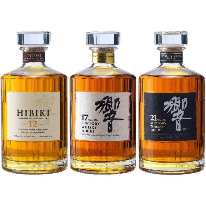 suntory hibiki whisky the best whiskey i 39 ve ever tasted wiskey collection pinterest. Black Bedroom Furniture Sets. Home Design Ideas