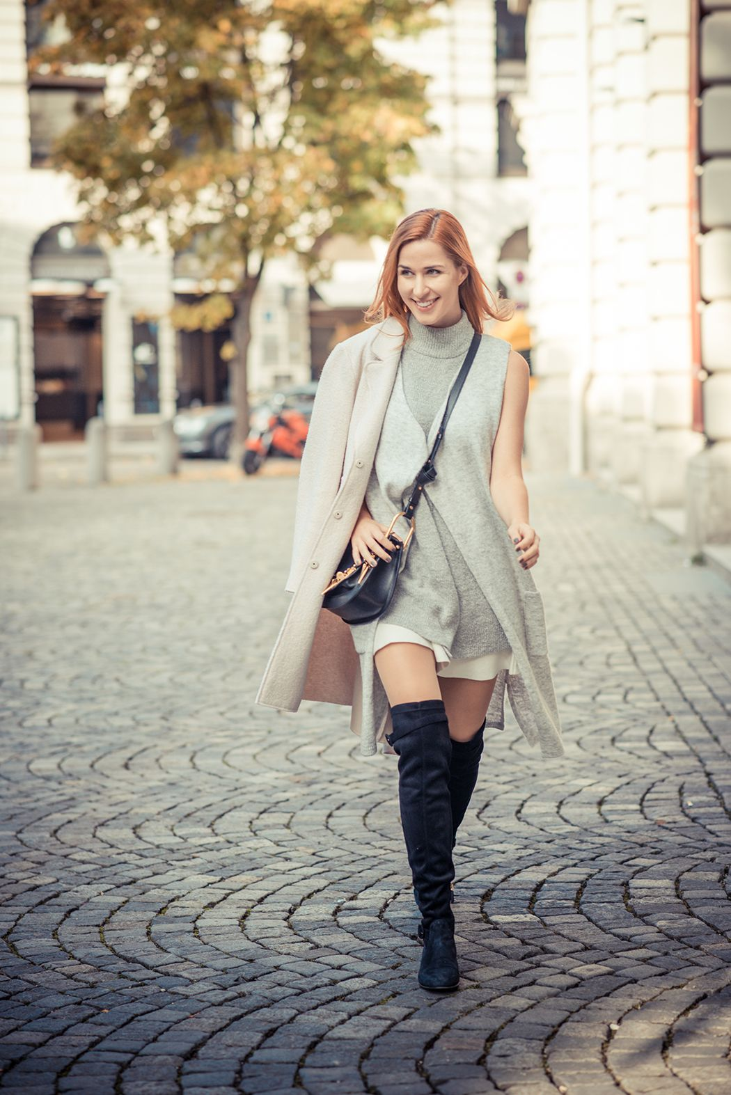 It's overknee season | Lindarella - Fashion- und Fitness Blog aus München