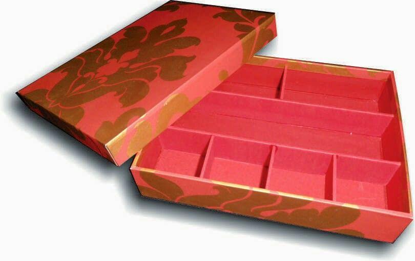 Joyero un piso - Jewelry Box