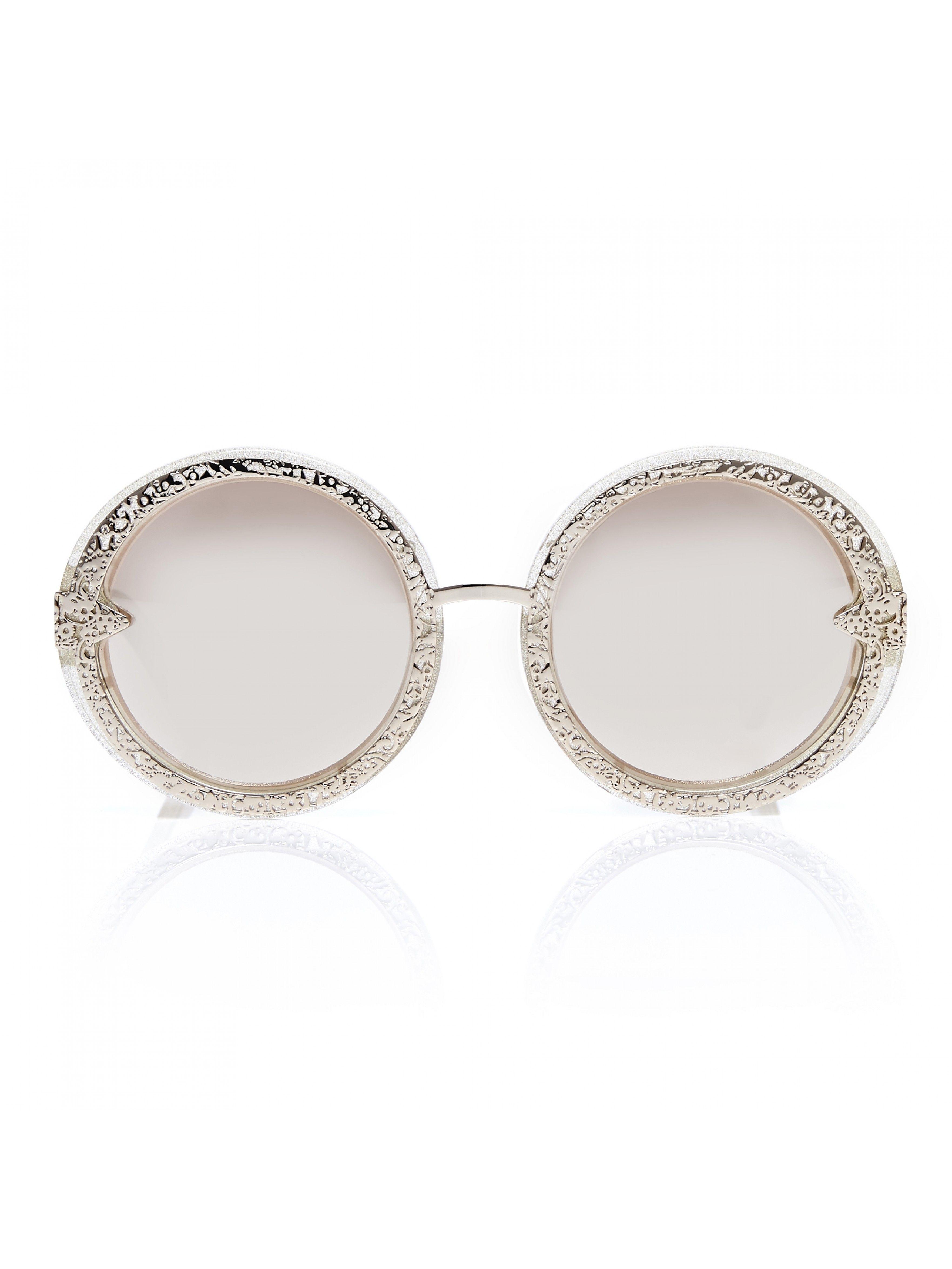b59d72467b3 Karen Walker Orbit Filigree Sunglasses