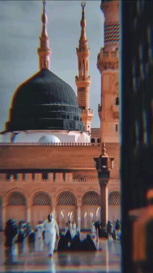 Muhammad nabina ��✨
