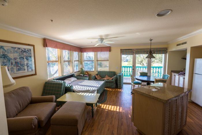 Disney S Old Key West Resort 1 Bedroom Disney Vacation Club Review Easywdw Key West Resorts Key West Villas Old Key