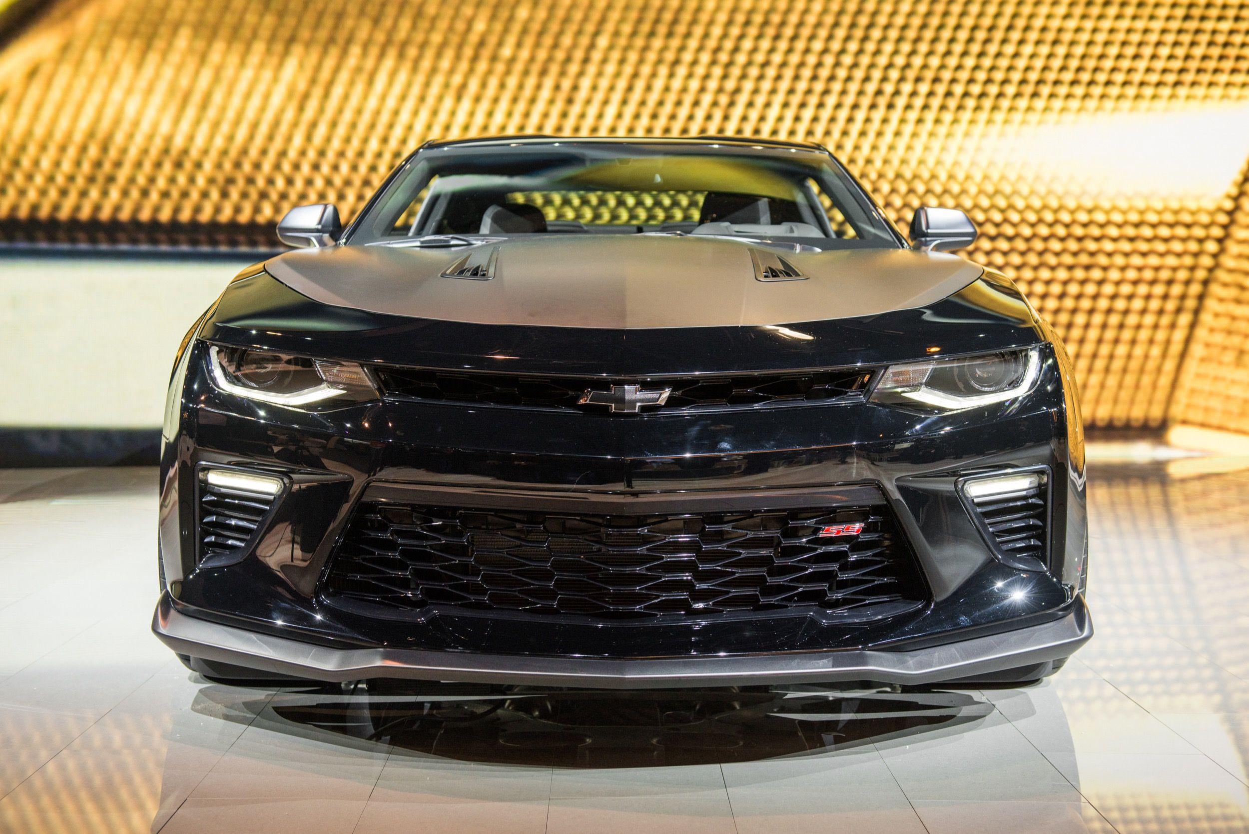 2017 chevrolet camaro ss 1le 2016 chicago auto show 003