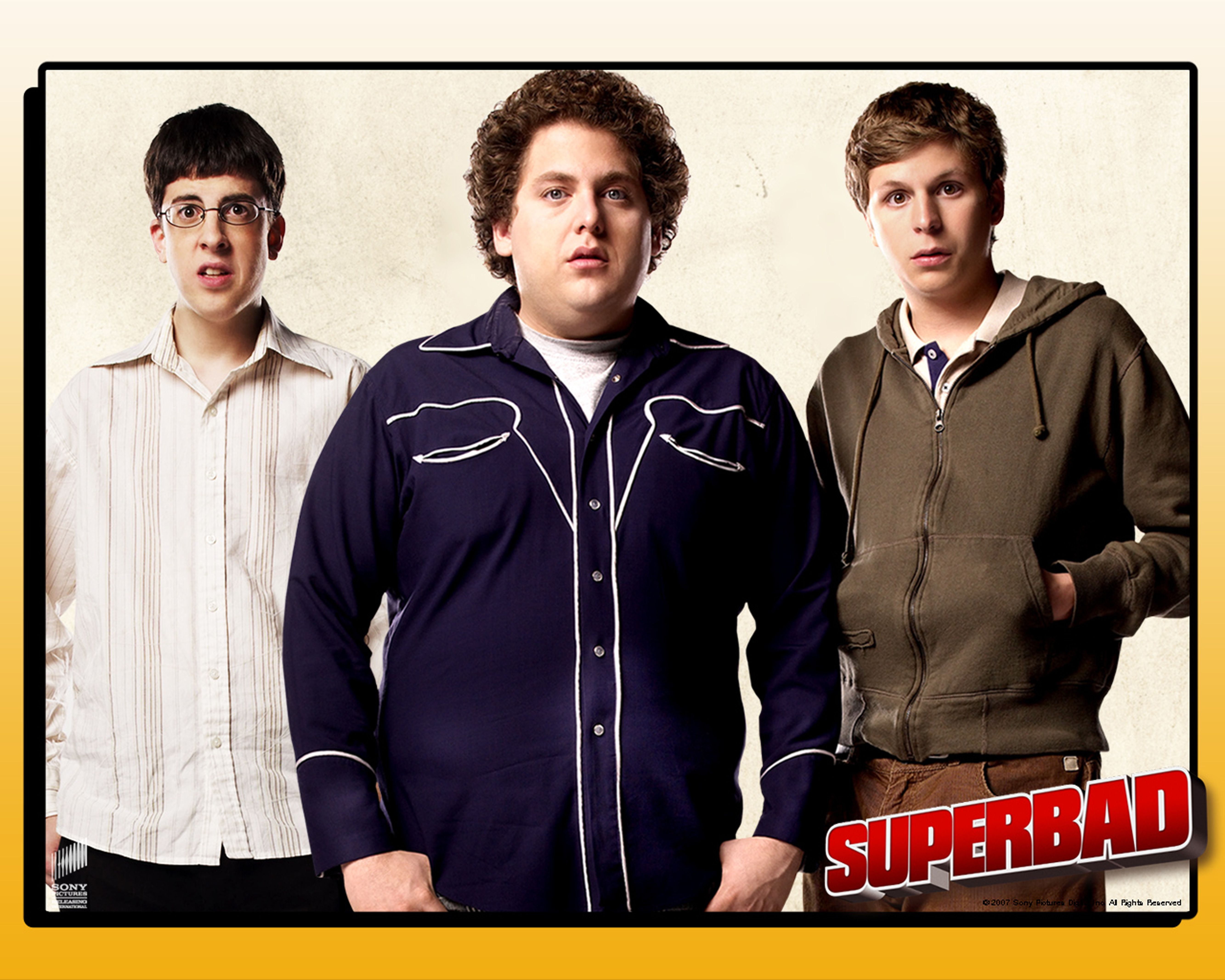 explore superbad comedy movies and more - Superbad Halloween Costumes