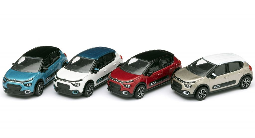 Citroen Adds New C3 Series To Its Miniature Toy Catalogue  #cars #car #bmw #auto #carlifestyle #supercars #mercedes #ford #racing #turbo #automotive #audi #mk #porsche #supercar #carswithoutlimits #luxury #toyota #news