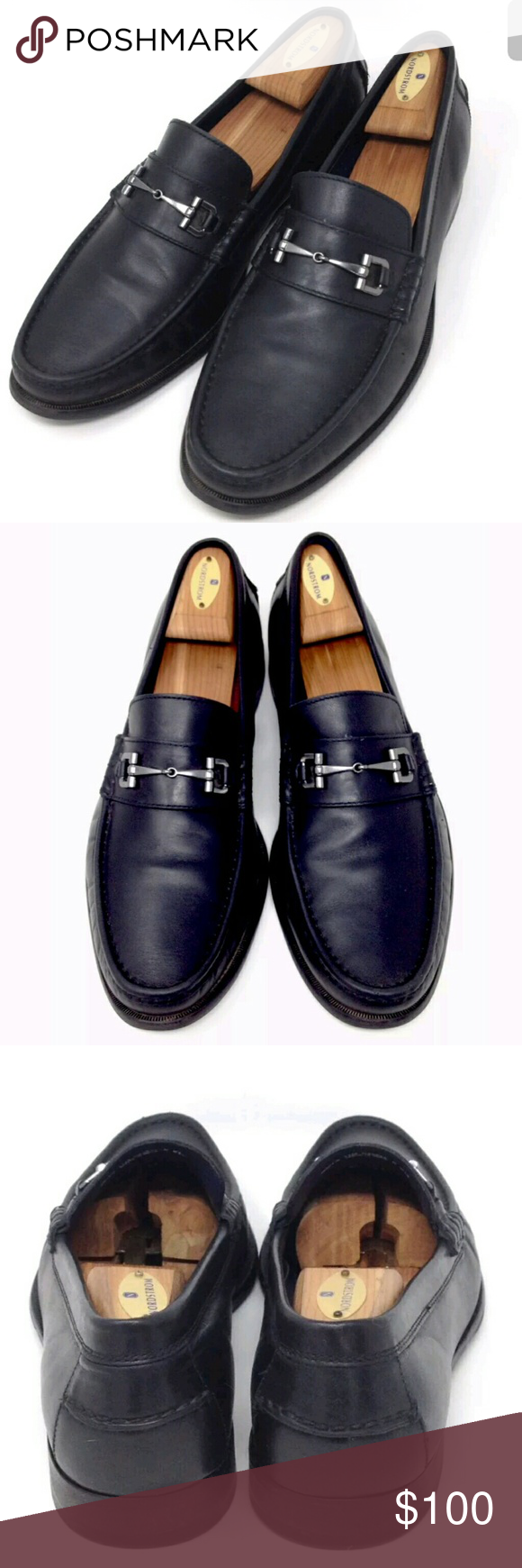 9dc8b1ced59 Cole Haan Shoes Aiden Grand Bit Penny US 11 Cole Haan Shoes Men s Aiden  Grand Bit