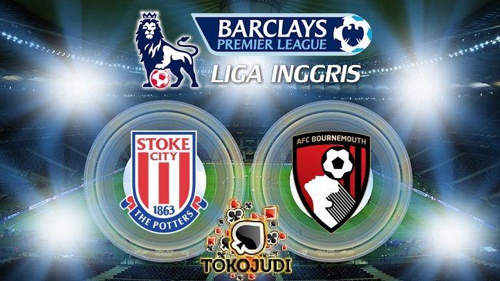Prediksi Skor Stoke City vs Bournemouth 21 Oktober 2017