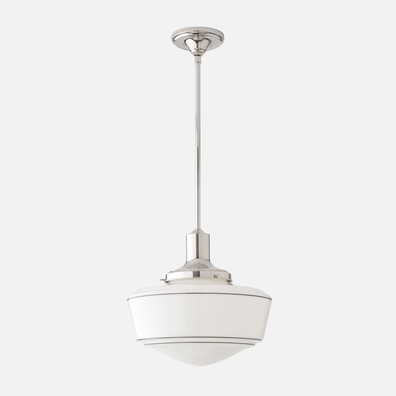 Harding 6 Inch Pendant Lamp