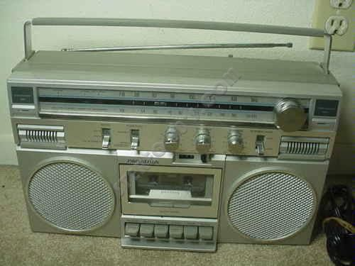 Soundesign Portable Stereos & Boomboxes | eBay