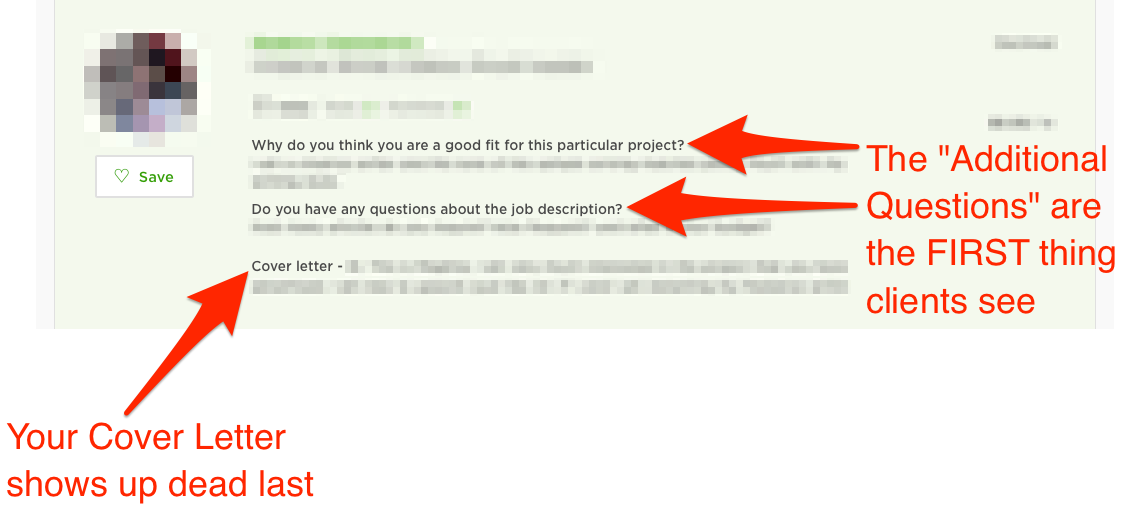 7 Surprising Upwork Proposal Mistakes I See Every Day Client View