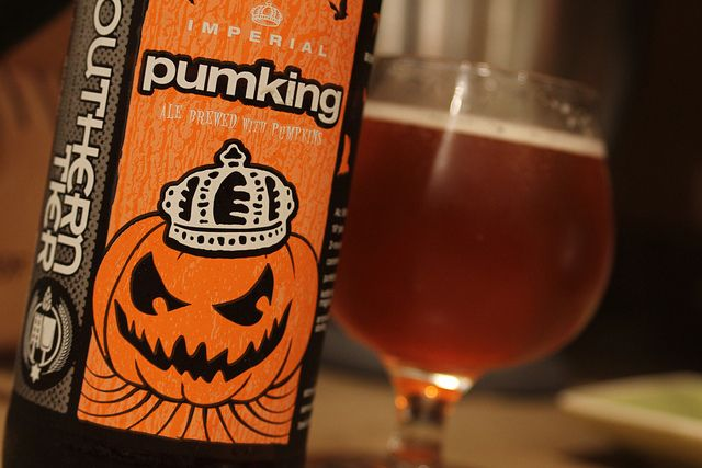Southern Tier Pumking 2 by Brian Casse, via Flickr