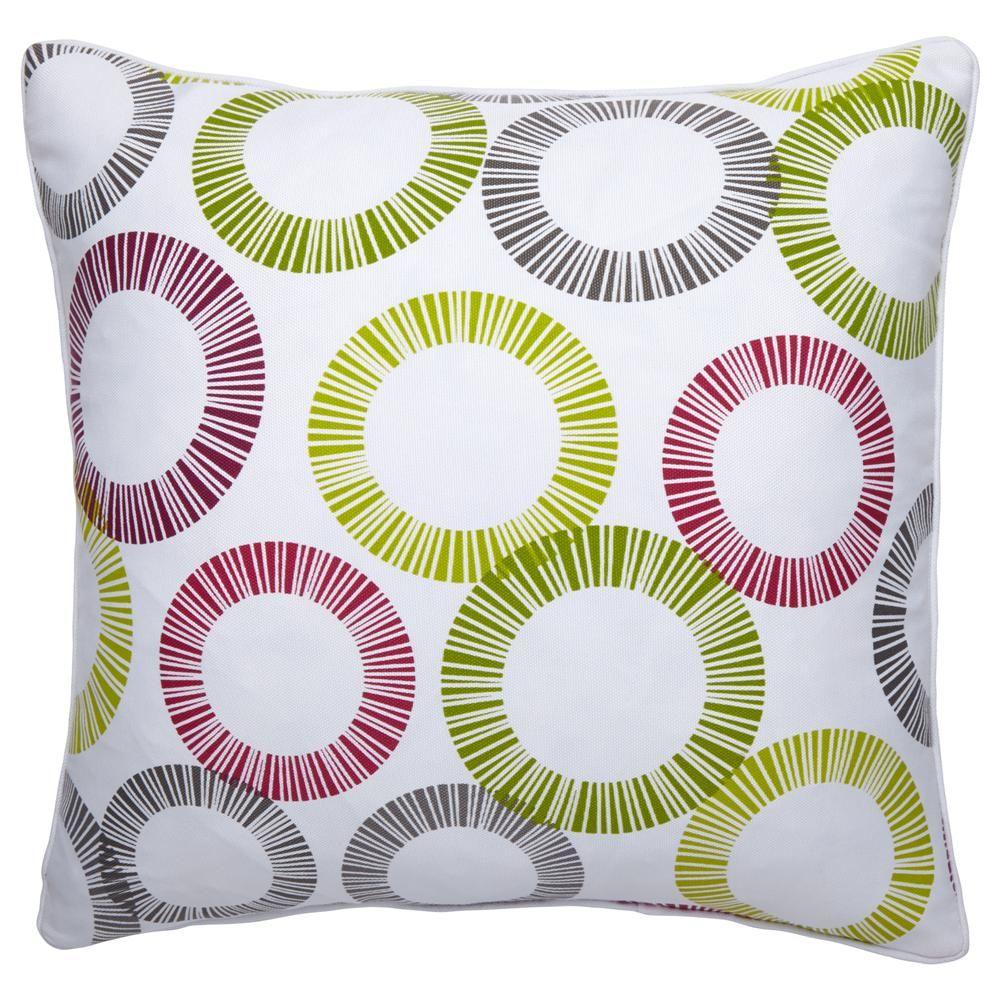 Capriz collection decorative pillowdecorative pillowsoutdoor