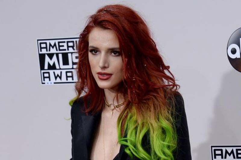 Bella Thorne reacts to 'Famous in Love' cancellation rumors