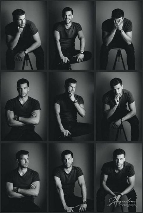 Male Poses Photography Ideas 17 Portrait Photography Poses