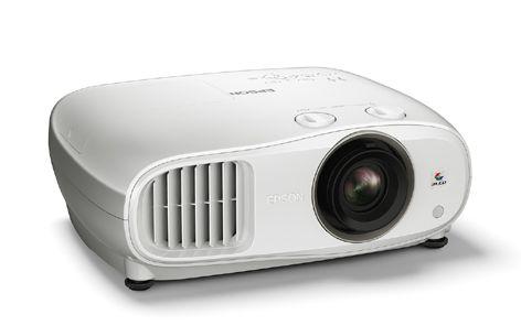 Videoproiettore per home cinema Epson