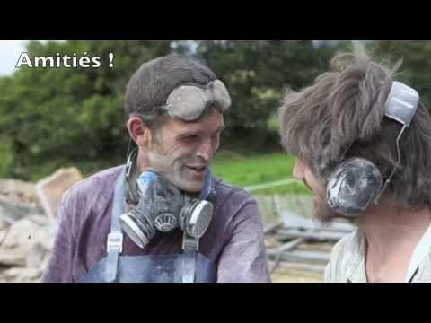 La Vallée des Saints - YouTube