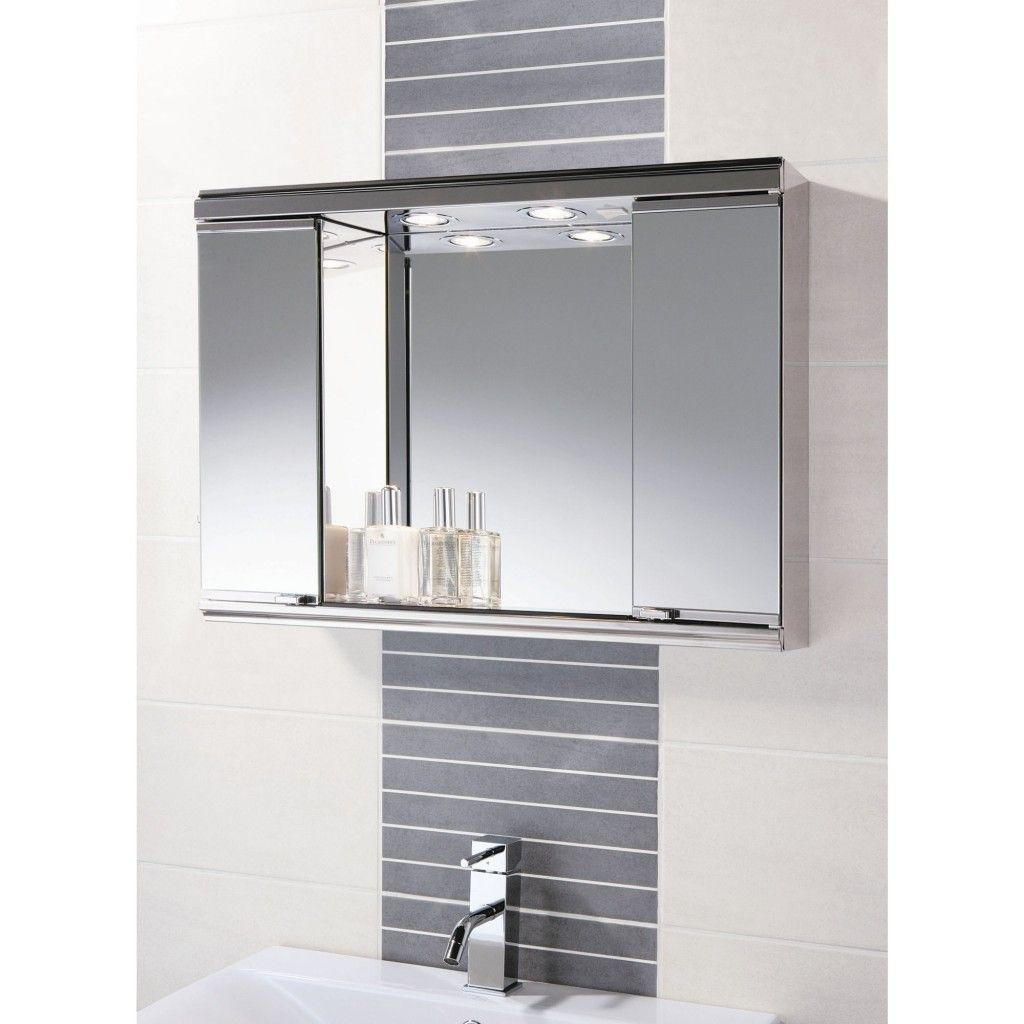 Modern Bathroom Wall Cabinets With Mirrors Badezimmerideen Badezimmer Möbel Lichter