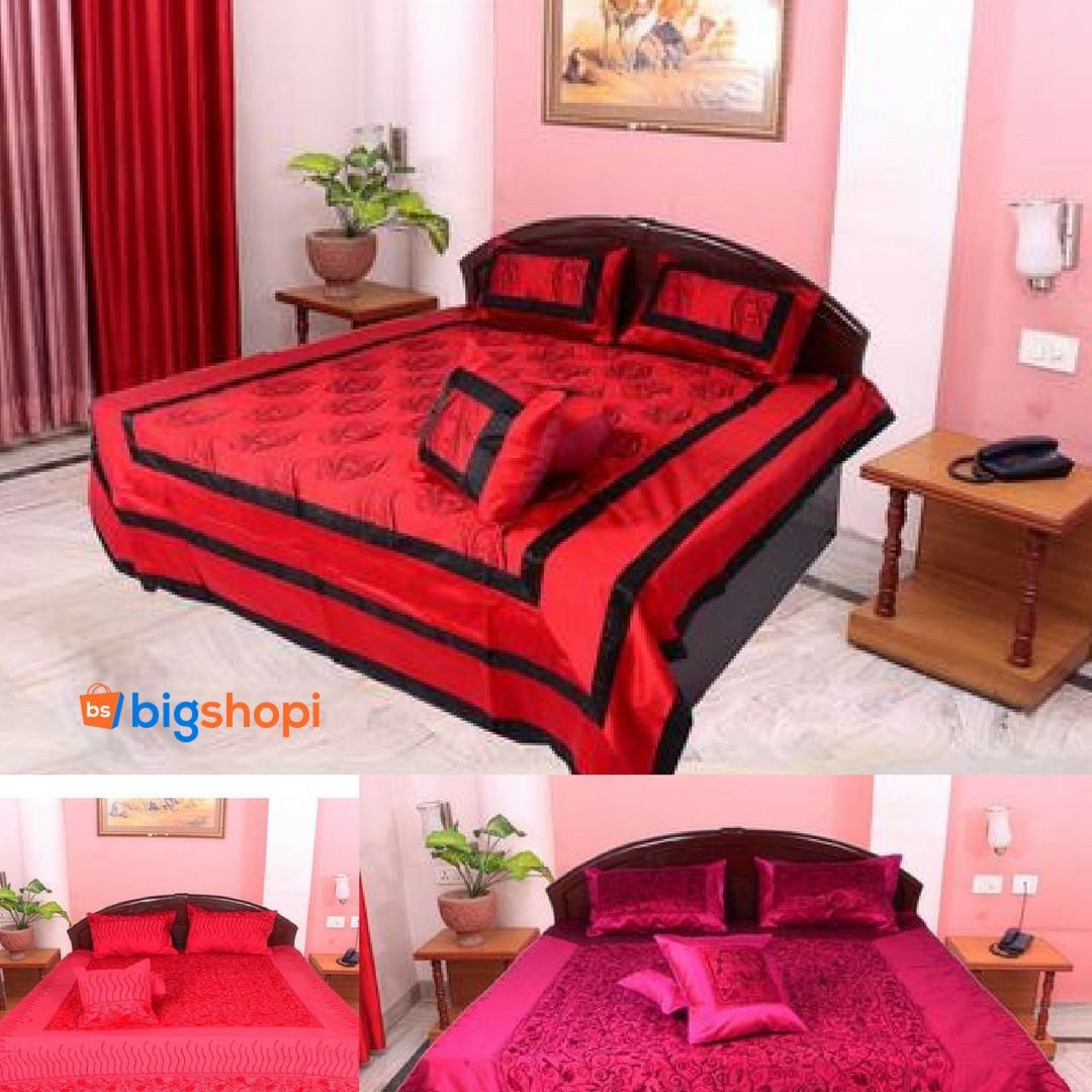 Attractive Buy #Double #Bed #Sheets, Bed #Linen, #Affordable #Bedding