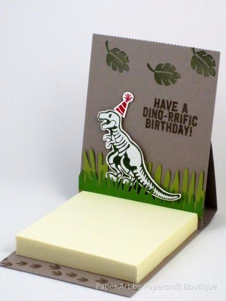 Dino-Riffic Birthday!