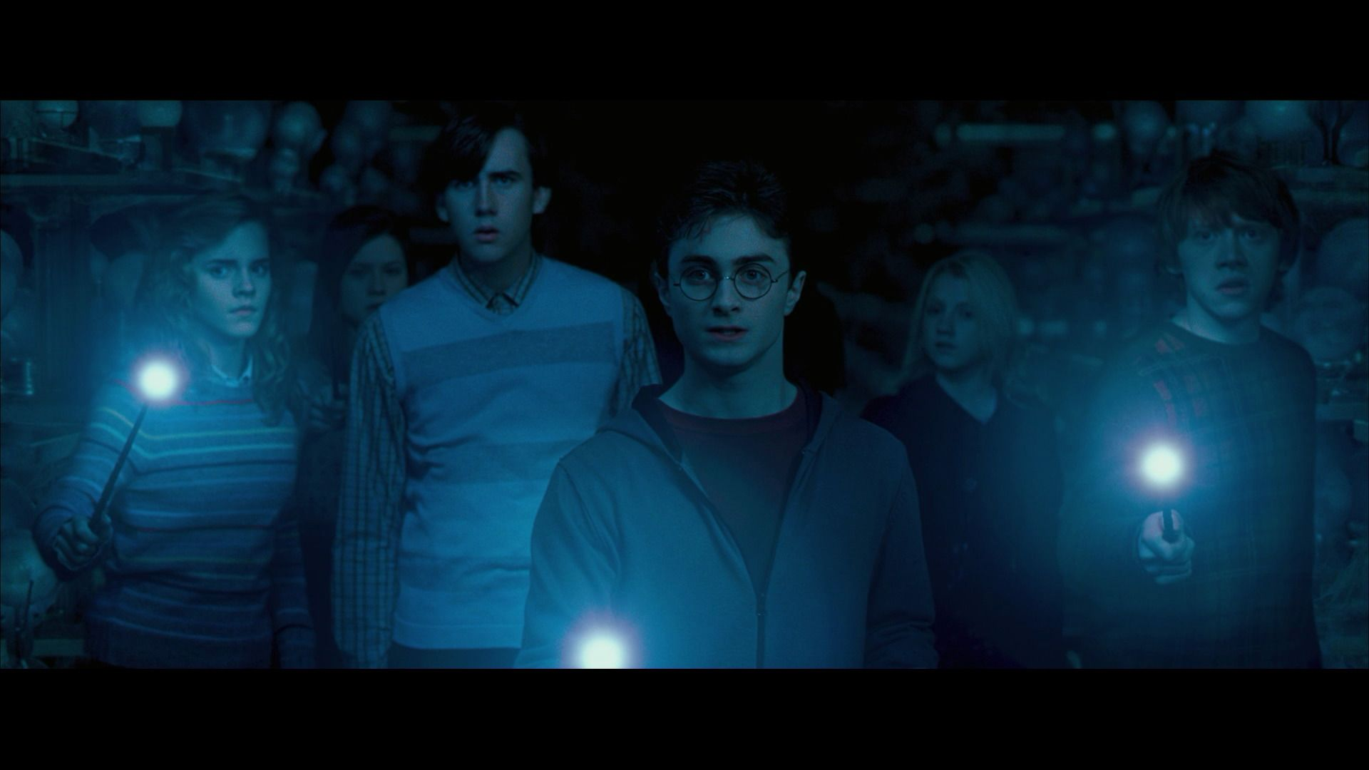 Harry Potter And The Order Of The Phoenix 2007 Movie Screencaps Com Harry Potter Harry Potter