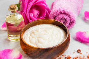Cómo Hacer Un Baño De Crema Para El Cabello Crema Para El Cabello Crema Para El Pelo Cremas