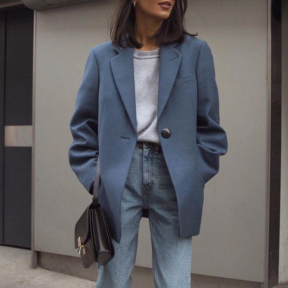 Photo of Готовимся к стильным осенним образам! Модные пиджаки и жакеты 2020 | Новости моды