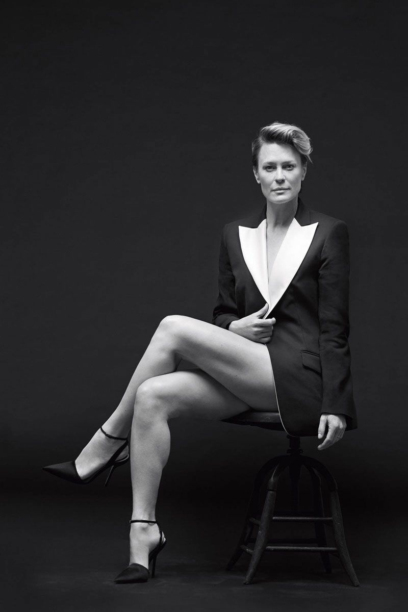 Robin Wright Nude Photos 33