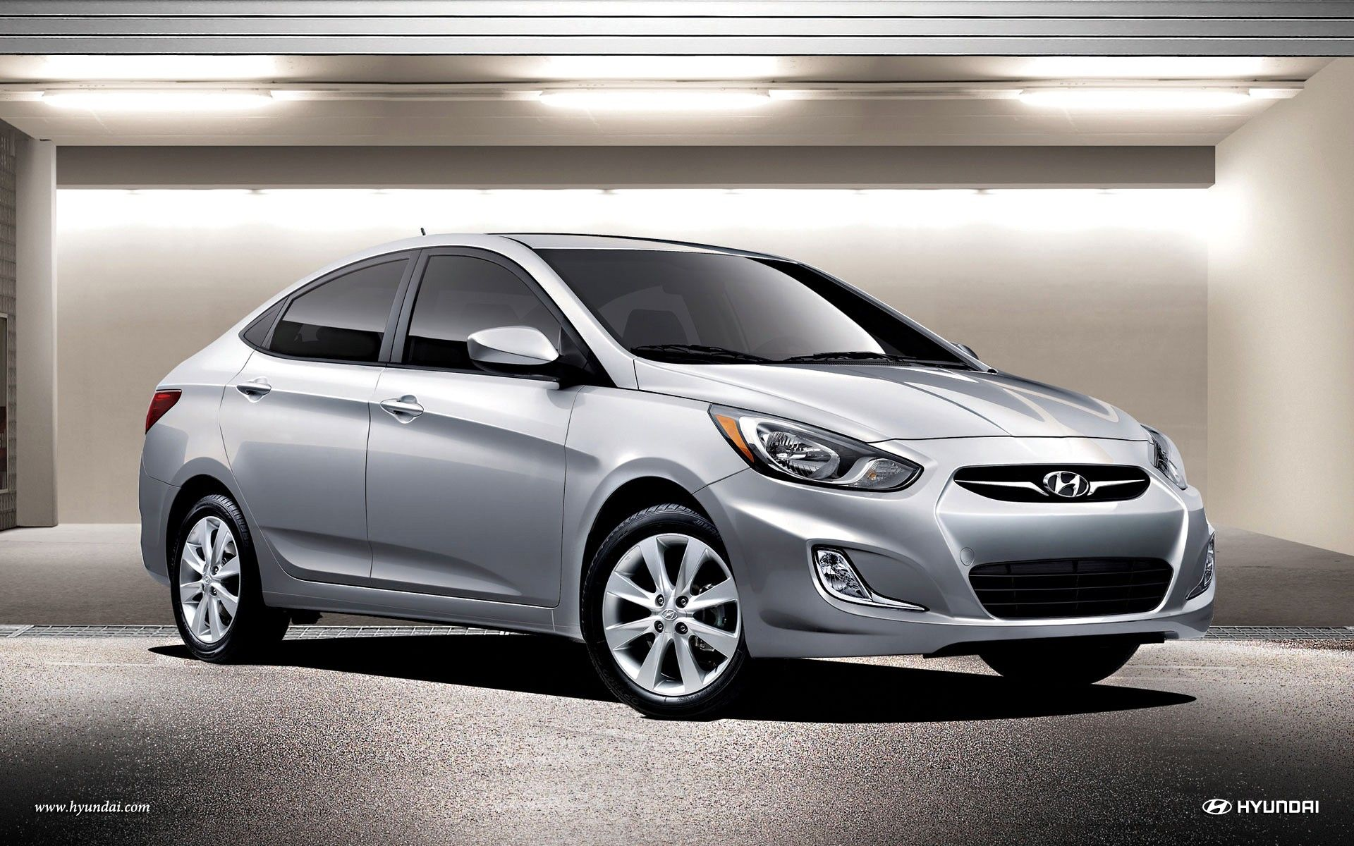 used cars hyundai for fields active accent blue essendon sale in