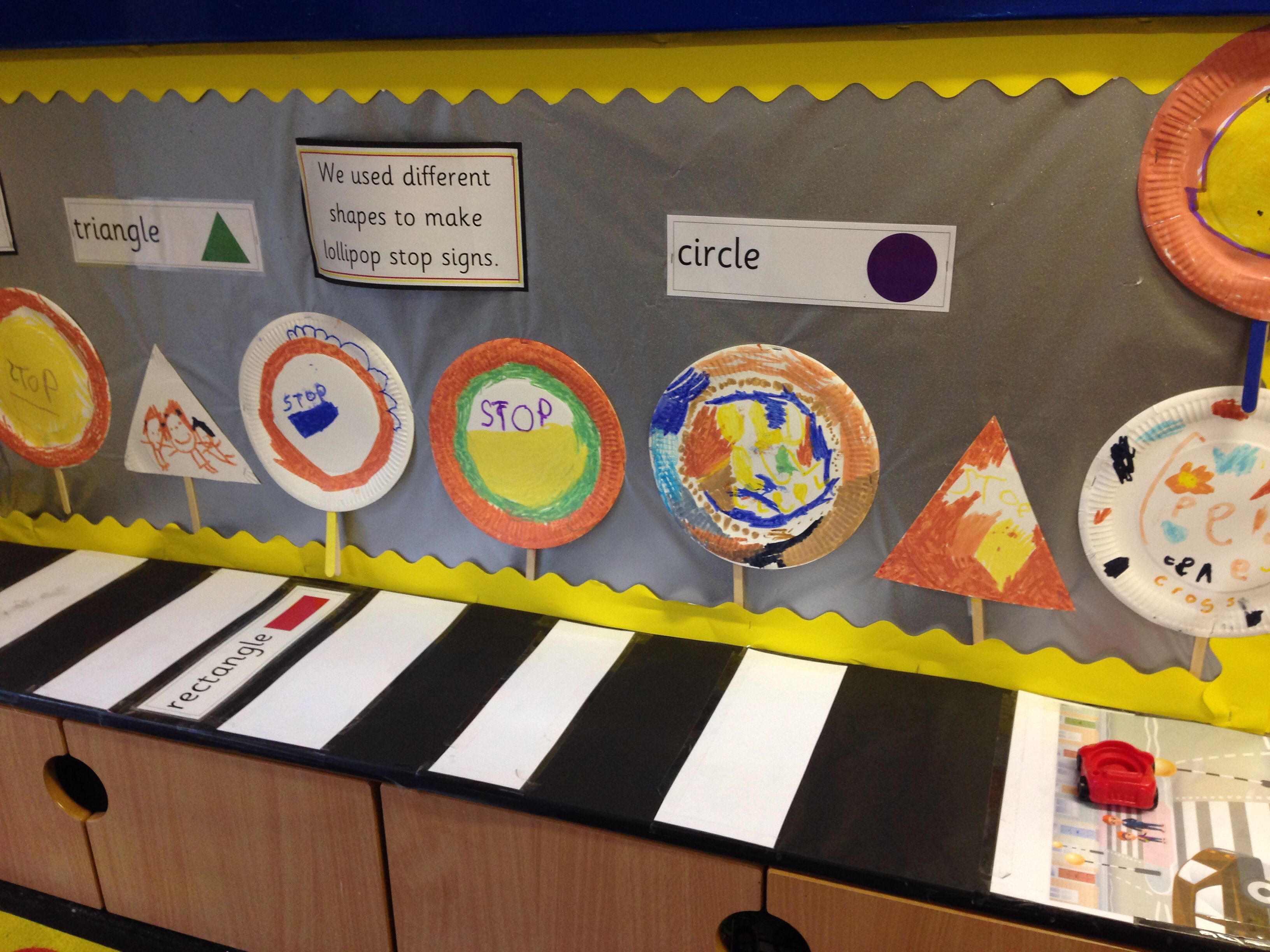 Numeracy Area Display Linked To People Who Help Us Theme Watch This Movie Free
