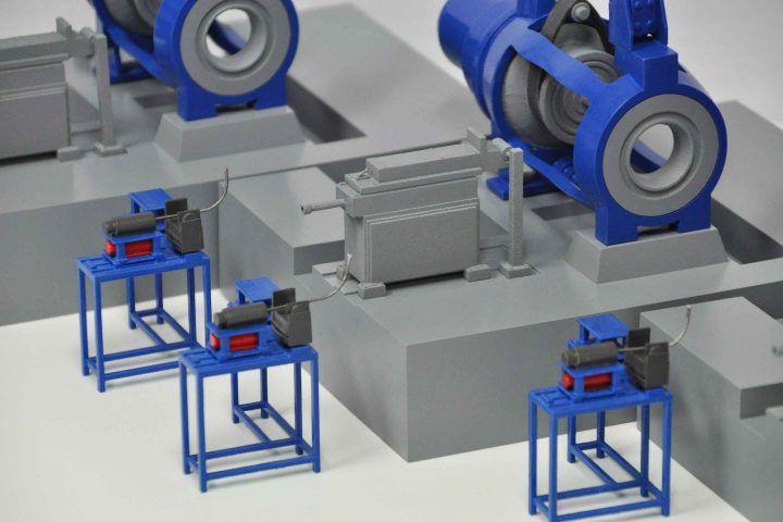 3D Drucken Laserschnitt, 3D Druck und Kleinserien