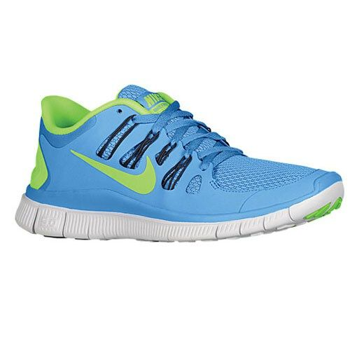 10c20c561bd2 Women s Nike Free 5.0+    A PRIZE a day with Eastbay
