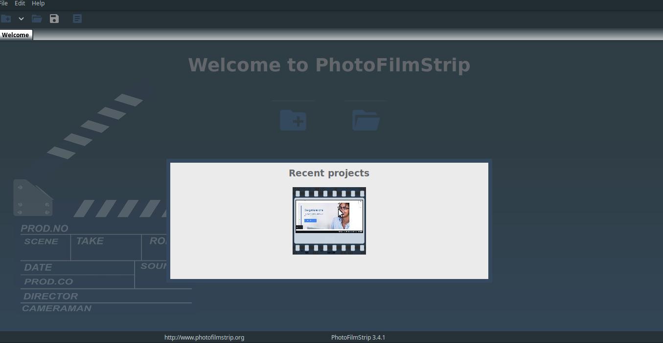 Cara Membuat Video Dari Photo Banyak Bertebaran Di Internet Bisa Yang Berbayar Ataupun Aplikasi Yang Berbasis Freeware Kebetulan Saya M Linux Aplikasi Windows