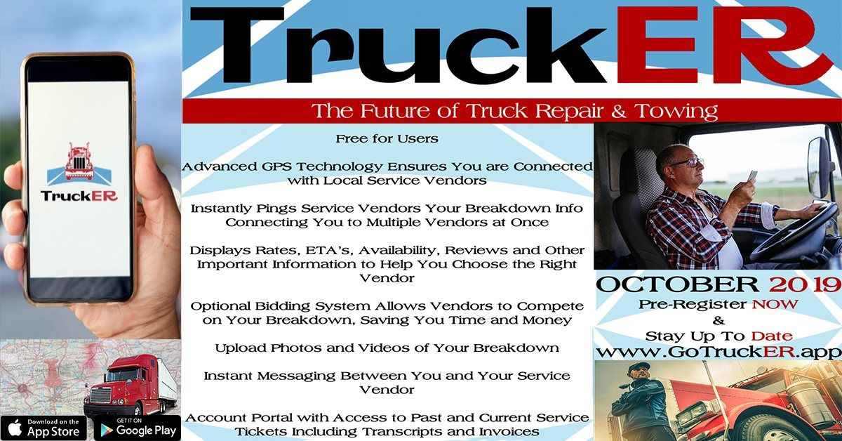 Are you a Truck Driver, OwnerOperator, Fleet Manager or