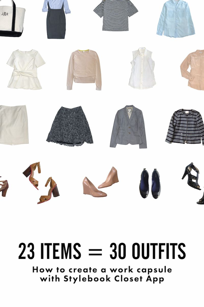 86e14ceb8 Dress Like a Boss in 2019 | For the Home | Capsule wardrobe work ...