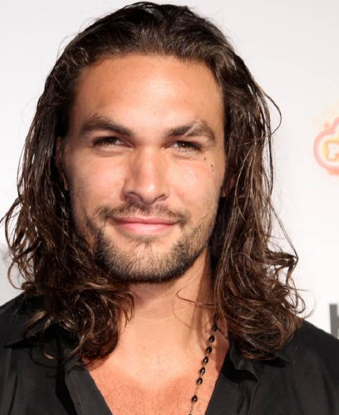 Jason Momoa Samoan: Native American Actors And Models