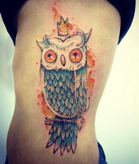 Owl*-*