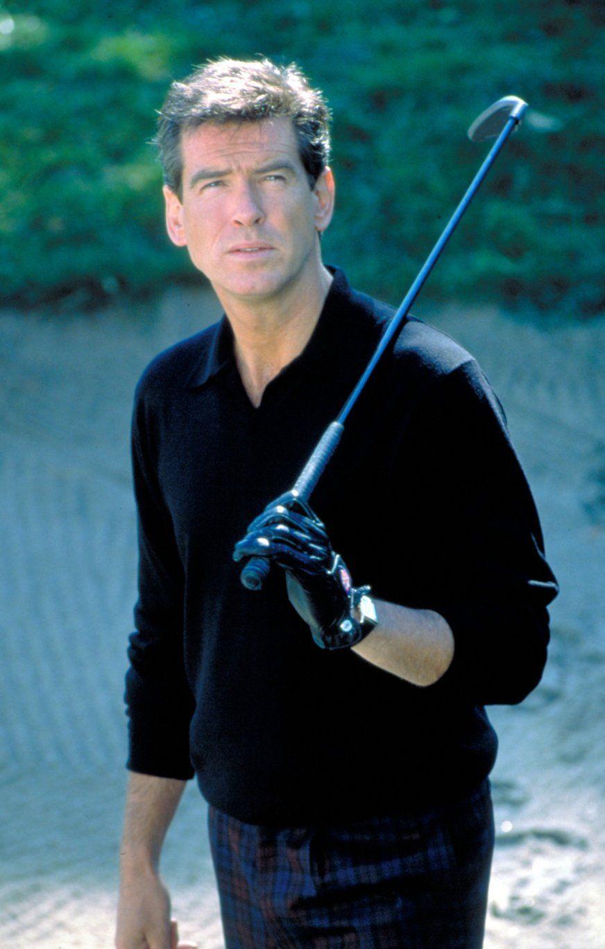 17+ Brosnan true blue golf clubs viral