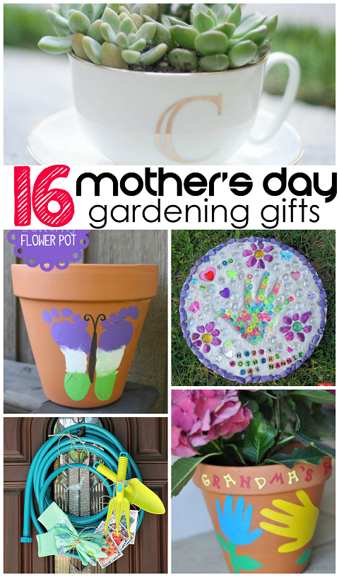 Mothers Day Gifts, Gardening Gift Ideas For Mother S Day