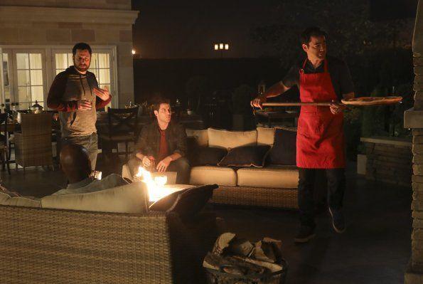 Photos - A Million Little Things - Season 1 - Promotional Episode Photos - Episode 1.04 - Friday Night Dinner - 150134_6439 #fridaynightdinner