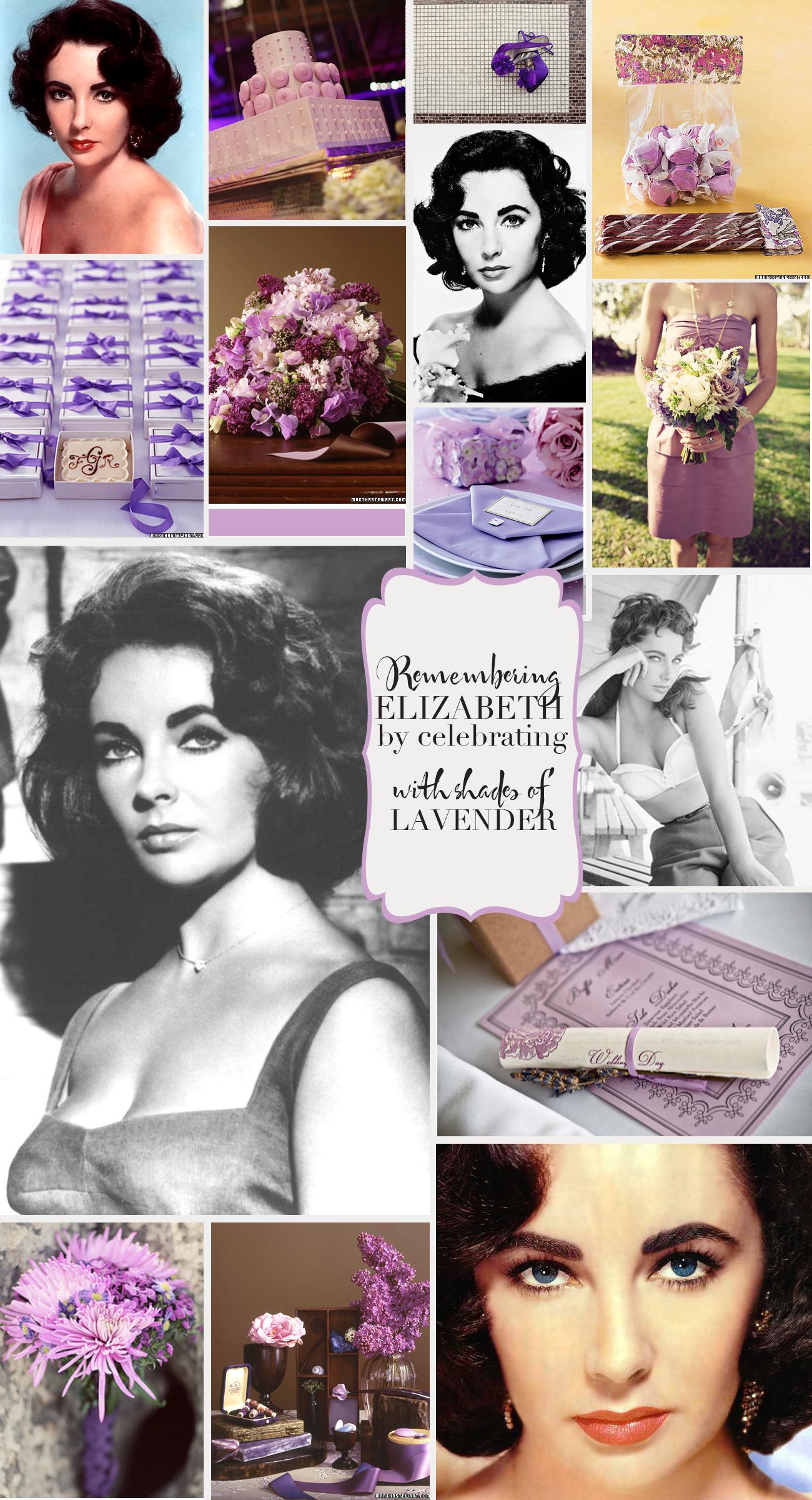 Image detail for -lavender-elizbeth-taylor