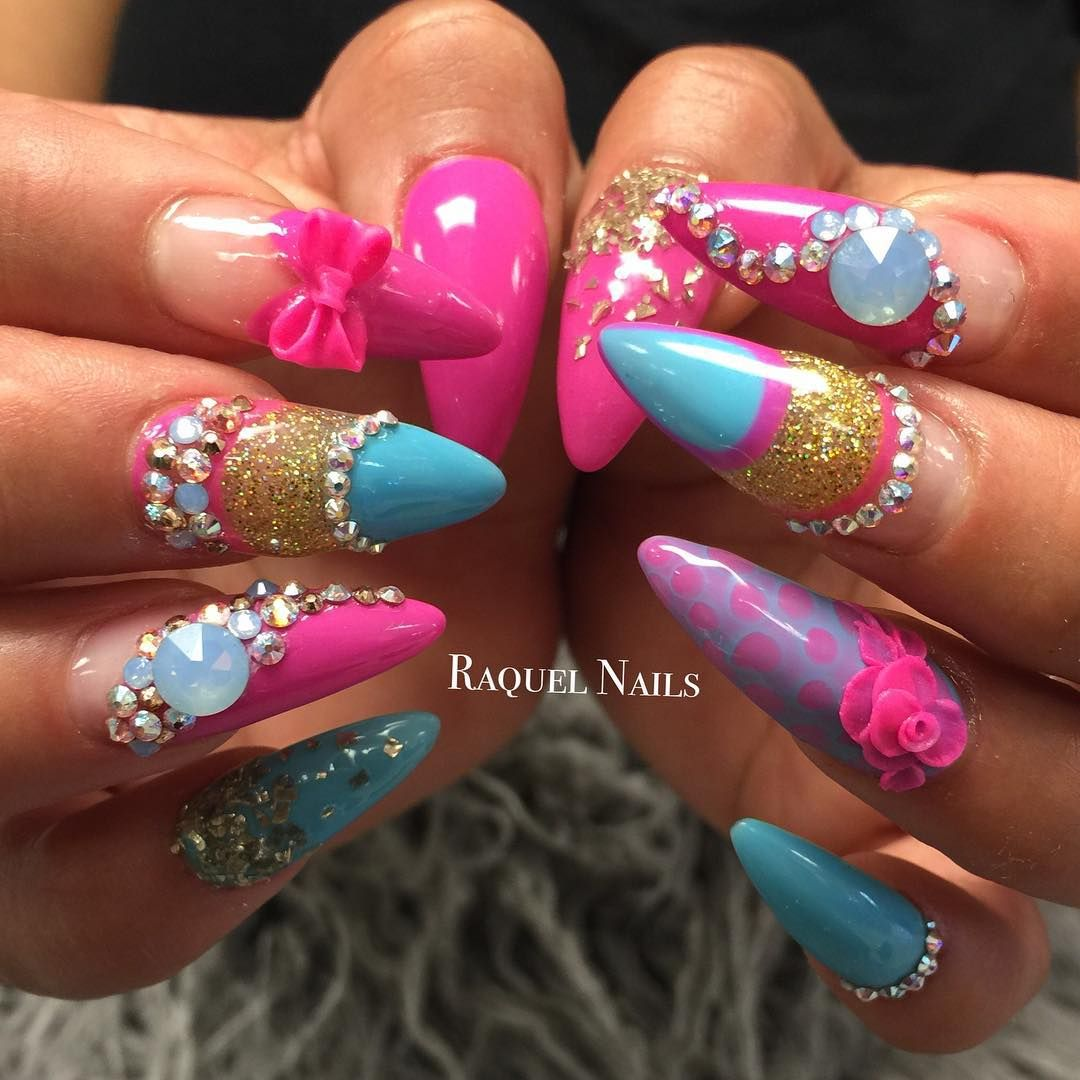everything happens for a reason!!!!!!! Truth!!!!!!! | Nail art ...