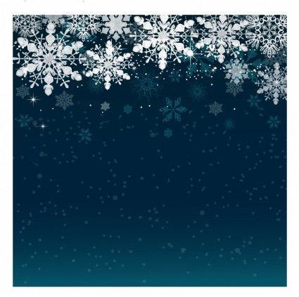 Winter Background design - graphic Winter background, Christmas